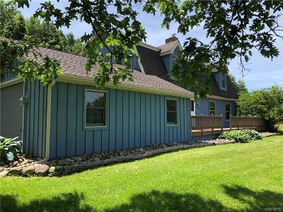 Single Family Home For Sale: 5777 Peth Road