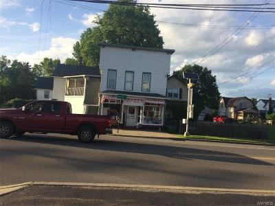 Cattaraugus County, McKean County, McKean-PA County Commercial Pending: 318 Wayne Street