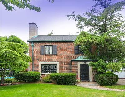Amherst Single Family Home For Sale: 59 Berryman Drive