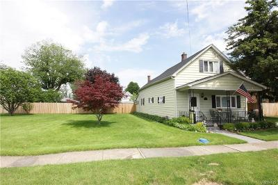 Cheektowaga Single Family Home For Sale: 97 Girard Avenue