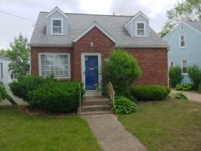 Amherst Single Family Home For Sale: 285 Springville Avenue