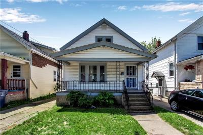 Buffalo Single Family Home For Sale: 113 Phyllis Avenue