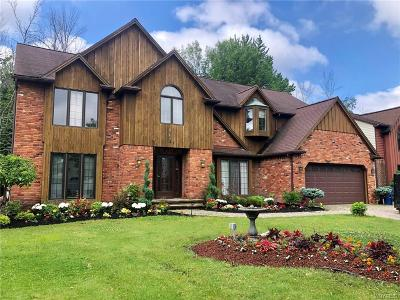 Amherst Single Family Home For Sale: 27 Tudor Court