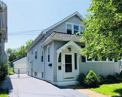 Buffalo Single Family Home For Sale: 77 Columbus Avenue