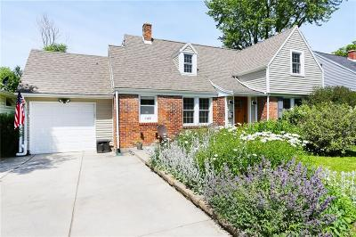 Amherst Single Family Home For Sale: 149 S Forest Road
