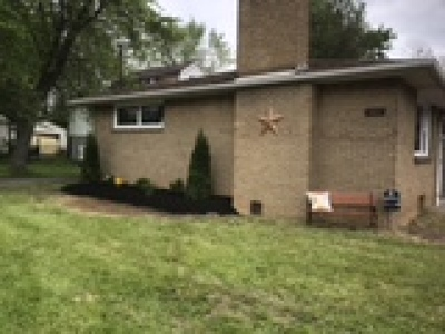 Cheektowaga Single Family Home For Sale: 4417 Union Road