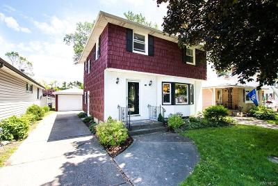 Erie County Single Family Home For Sale: 20 Luzerne Road