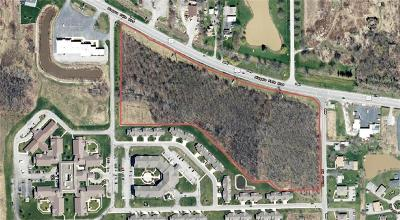 Wheatfield Residential Lots & Land For Sale: Niag Falls Boulevard