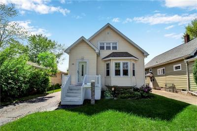 Amherst Single Family Home For Sale: 388 Capen Boulevard
