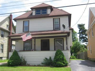 Single Family Home Active Under Contract: 6 Elm Street