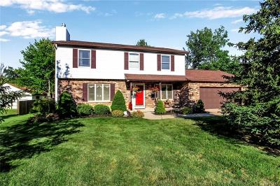 Orchard Park Single Family Home For Sale: 5095 Chestnut Ridge Road