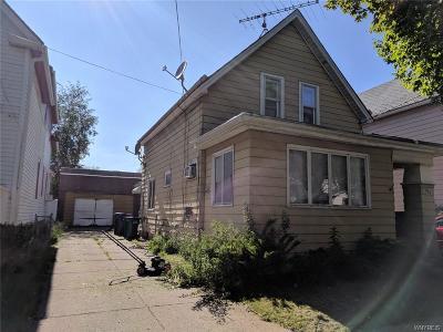 Buffalo Single Family Home For Sale: 192 May Street
