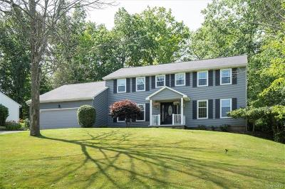 Orchard Park Single Family Home For Sale: 75 Independence Drive