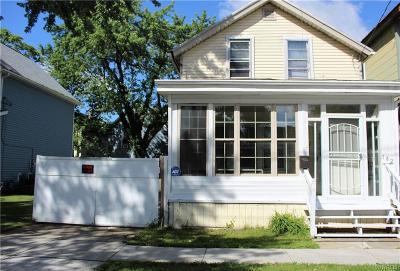 Buffalo Single Family Home For Sale: 182 East Street