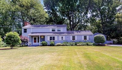 Lewiston Single Family Home For Sale: 856 Ridge Road