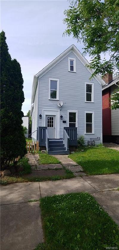 Buffalo Single Family Home For Sale: 402 Breckenridge Street