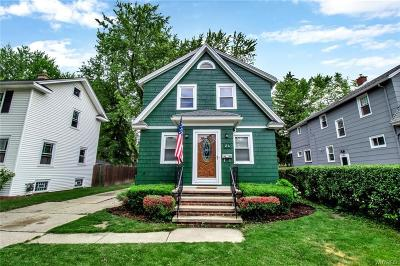 Amherst Single Family Home For Sale: 26 Coolidge Drive