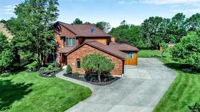 Amherst Single Family Home For Sale: 112 Shire Drive