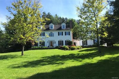 Aurora Single Family Home For Sale: 14 S Herrick Road