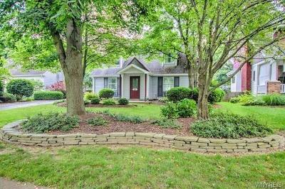 Aurora Single Family Home For Sale: 511 Girard Avenue