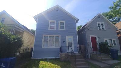 Buffalo Single Family Home For Sale: 13 Harp Place