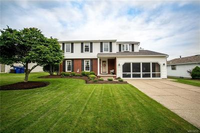 West Seneca Single Family Home For Sale: 180 Windmill Road