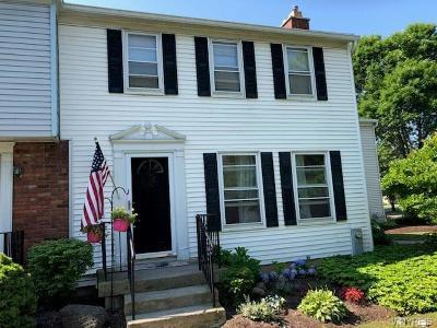 Amherst Single Family Home For Sale: 117 Sundridge Drive