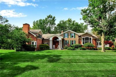 Single Family Home For Sale: 58 Schlemmer Road