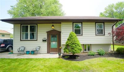 West Seneca Single Family Home For Sale: 260 Ansley Court