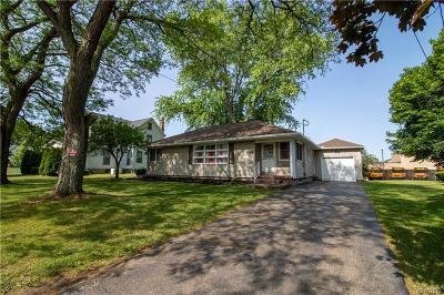 Single Family Home For Sale: 1010 Gwinn Street