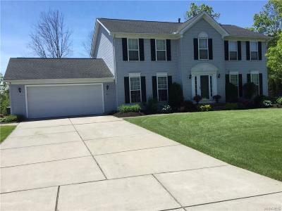Orchard Park Single Family Home For Sale: 81 Hunters Ridge Road