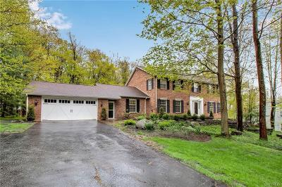 Erie County Single Family Home For Sale: 62 Knob Hill Road