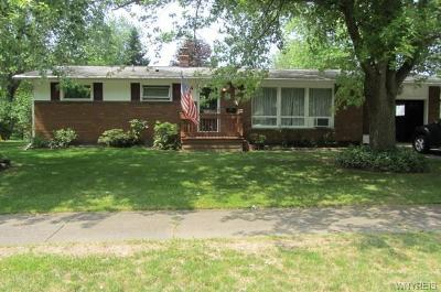 Porter Single Family Home For Sale: 484 Northfield Drive