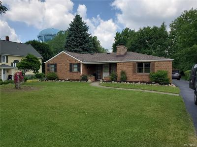Single Family Home For Sale: 30 Pleasant View Drive