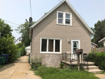 Single Family Home For Sale: 462 Schiller Street