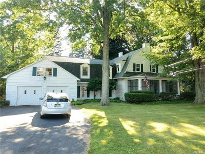 Erie County Single Family Home For Sale: 193 S Cayuga Road