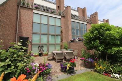 Buffalo Condo/Townhouse For Sale: 206 Portside