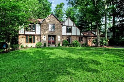 Amherst Single Family Home Pending: 76 Rolling Meadow Ln