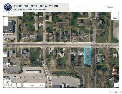 Buffalo Residential Lots & Land For Sale: 8103 Greiner Road