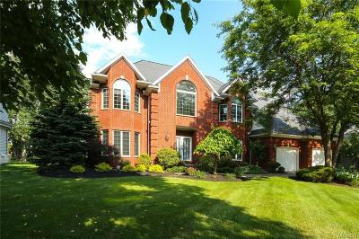 Erie County Single Family Home For Sale: 15 Sultans Court