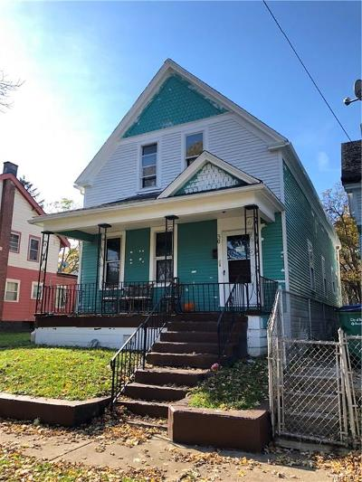 Single Family Home For Sale: 30 Roehrer Avenue