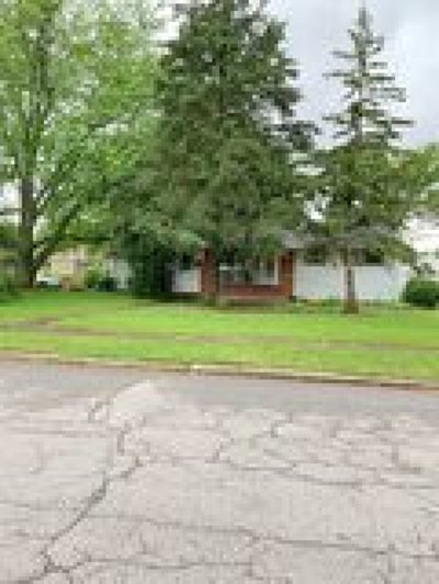 Amherst Single Family Home For Sale: 123 Pearce Drive