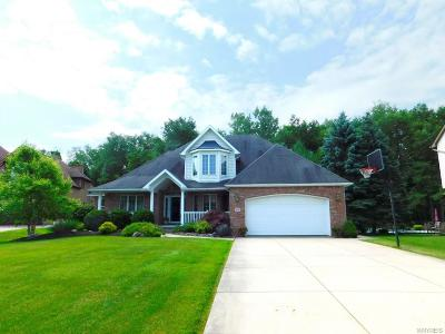 Erie County Single Family Home For Sale: 43 Countryside Lane
