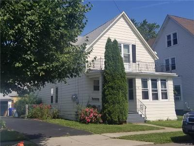 West Seneca Single Family Home For Sale: 42 Bellwood Avenue