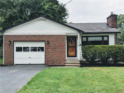 Erie County Single Family Home For Sale: 97 Hamlin Avenue