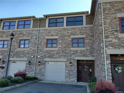 Ellicottville Single Family Home For Sale: 31 Ellicottvillas