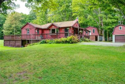 Erie County Single Family Home For Sale: 1889 Cornwall Road
