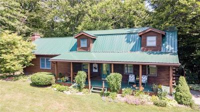 East Aurora Single Family Home For Sale: 3590 Timothy Lane