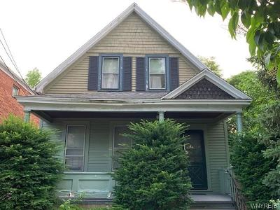 Erie County Single Family Home For Sale: 26 Callodine Avenue