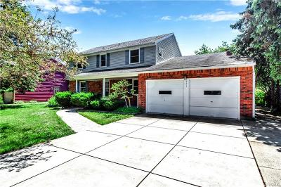 Erie County Single Family Home For Sale: 131 Klein Road